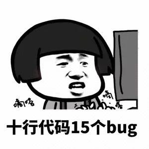 天天写 bug